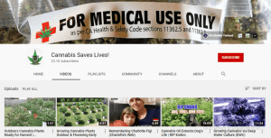 Cannabis Videos